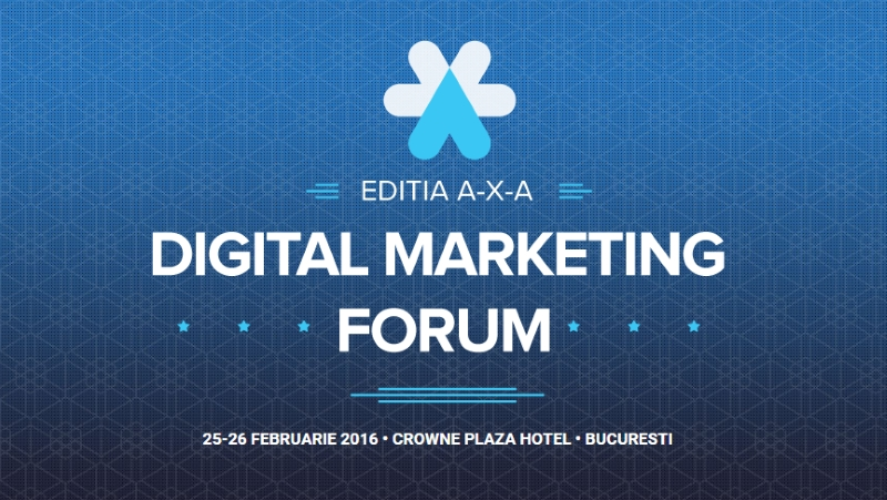 digital forum 2016 - evensys